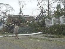 Мьянма: 30 тысяч человек пропали без вести в результате урагана Наргиз