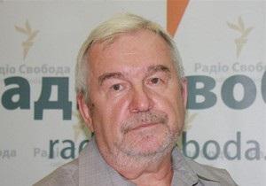 Глава Института нацпамяти намерен активизировать исследование Голодомора