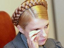 Тимошенко вспомнила о Голодоморе
