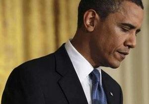 Обама убежден, что нужно найти другие способы оказания помощи населению Газы