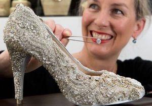В Новой Зеландии создали самые дорогие в мире туфли