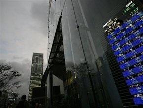 Фондовый рынок: Украинские биржи развернули промежуточный тренд