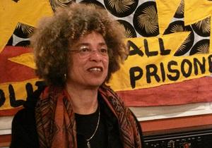 Анджела Дэвис призвала закрыть тюрьму в Гуантанамо