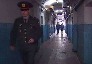 ГПС: 90% фактов, изложенных в фильме о Лукьяновском СИЗО, не подтвердились