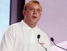 Депутат БЮТ назвал допрос Лещенко хамством власти