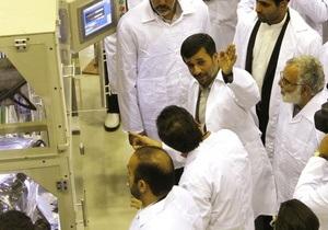 Ахмадинеджад назвал условие, при котором Иран прекратит дообогащение урана