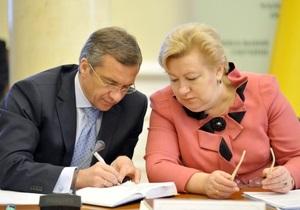 В Секретариате Ющенко начались массовые увольнения