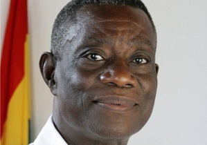 Скончался президент Ганы Джон Эванс Атта Миллз