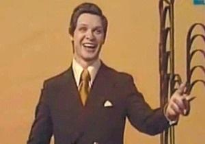 Советская песня 1966 года стала интернет-сенсацией