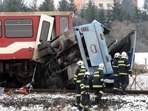 Дорожная катастрофа в Словакии: количество жертв растет