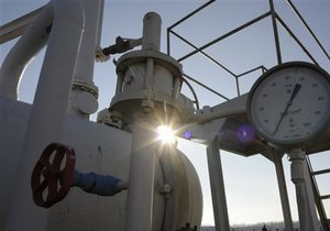 Египет может вступить в мировой газовый пул