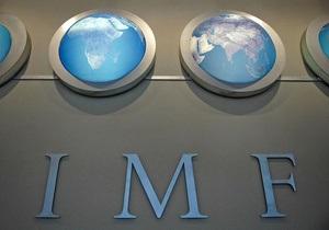 МВФ выделит Украине деньги только после повышения пенсионного возраста и тарифов на газ