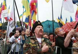 Ъ: Украине дан комитет во спасение