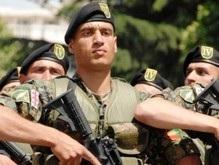 Грузия опровергла информацию о передислокации войск