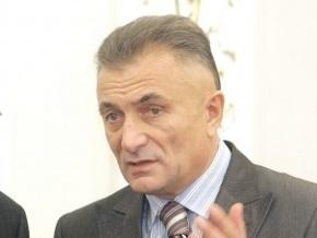 Гавриш назвал ответственных за падение рейтинга Ющенко