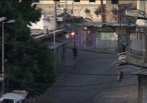 В Триполи идет перестрелка между алавитами и суннитами