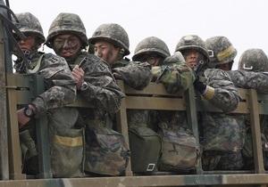 Южная Корея ответила на  абсурдные  требования КНДР