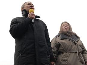 Фотогалерея: Черновецкий на скачках