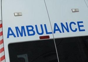 В Крыму столкнулись четыре машины, пострадали шесть человек, среди них россиянин