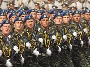 В Белой Церкви 150 военнослужащих отравились некачественными продуктами