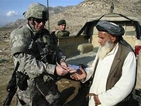 Пентагон признал, что коалиция во главе с США не контролирует юг Афганистана