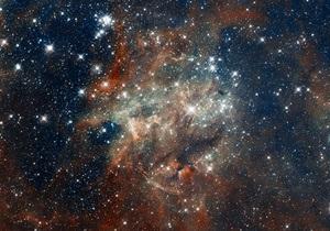 Астрономы насчитали семь потенциально обитаемых планет Млечного пути