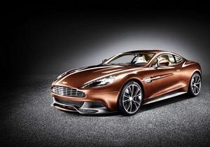 Названа марка самого желанного автомобиля среди посетителей выставки машин будущего