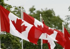 Парламент Канады осудил приговор Тимошенко