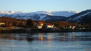 Норвегия снимет сериал про оккупацию страны Россией