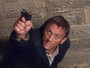 Дэниел Крейг: Настал момент для цветного агента 007