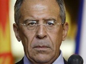 Лавров: Россия готова ввести безвизовый режим с ЕС хоть сегодня