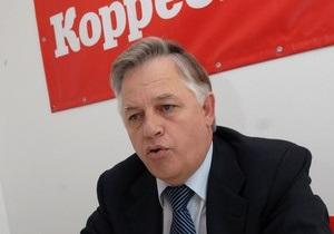Симоненко вслед за Литвином выступил против повышения проходного барьера на выборах