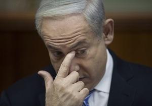 Нетаньяху раскритиковал турецкого премьера за сравнение сионизма с фашизмом