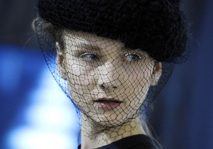 Фотогалерея: Ukrainian Fashion Week. День второй