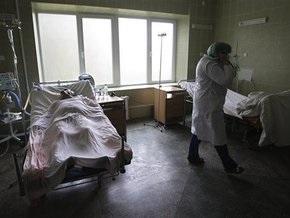 Поступают новые данные об умерших в западных областях