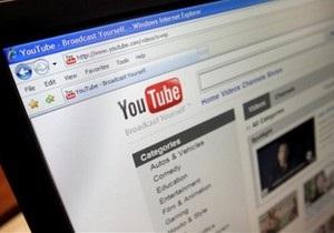 Сегодня YouTube протестирует сервис прямой трансляции