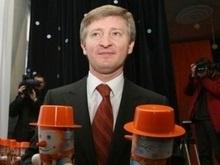 Ахметов выделил 200 миллионов гривен на борьбу с раком