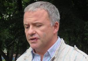 В Виннице избили главу независимого профсоюза