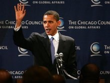 Обама: США должны отказаться от авантюрной внешней политики