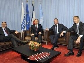 Южной Осетии предложили компромиссный вариант участия в женевских дискуссиях