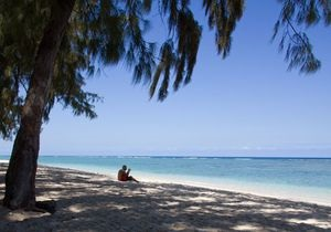 Солнце, океан, девушки. Письмо из Маврикия