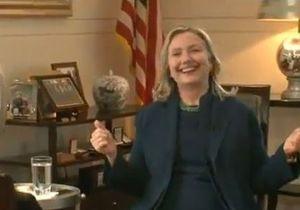 Мы пришли, мы увидели, он умер: Первая реакция Клинтон на сообщение о смерти Каддафи