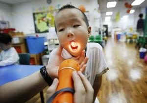 В Таиланде принимаются экстренные меры дезинфекции в связи с эпидемией редкой детской болезни
