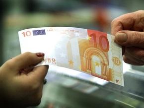 Европейцы экономят деньги