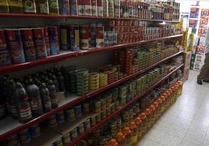 Супермаркет - Партия регионов - Депутат предложил вывести супермаркеты за город