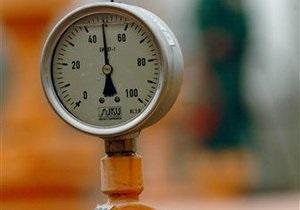 Азаров надеется, что через пять лет зависимость от импортного газа будет некритичной