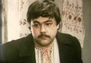Актер театра имени Леси Украинки умер на сцене во время спектакля