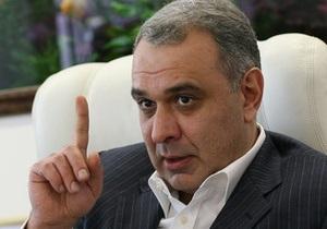 Жвания: НУНС не ведет переговоры с ПР о коалиции