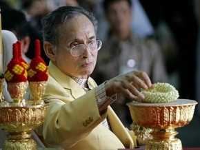 Украинка, осужденная в Таиланде к смертной казни, помилована королем