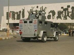 Американской охранной фирме Blackwater не продлят контракт в Ираке